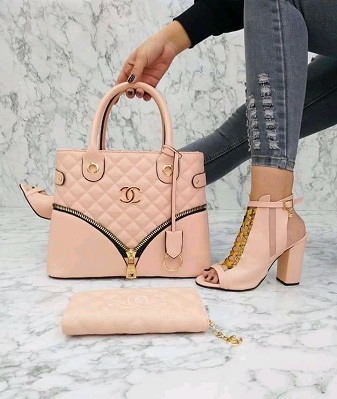complet chanel