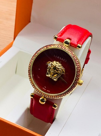 versace rouge